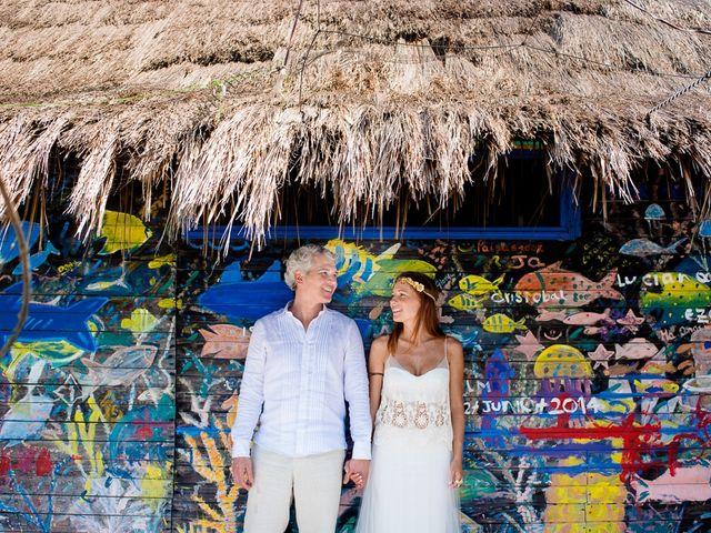 El matrimonio de Juan y Juanita en Cartagena, Bolívar 50