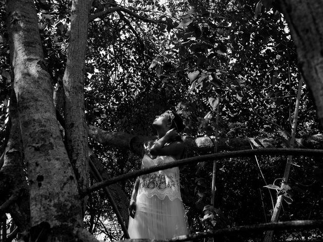El matrimonio de Juan y Juanita en Cartagena, Bolívar 57