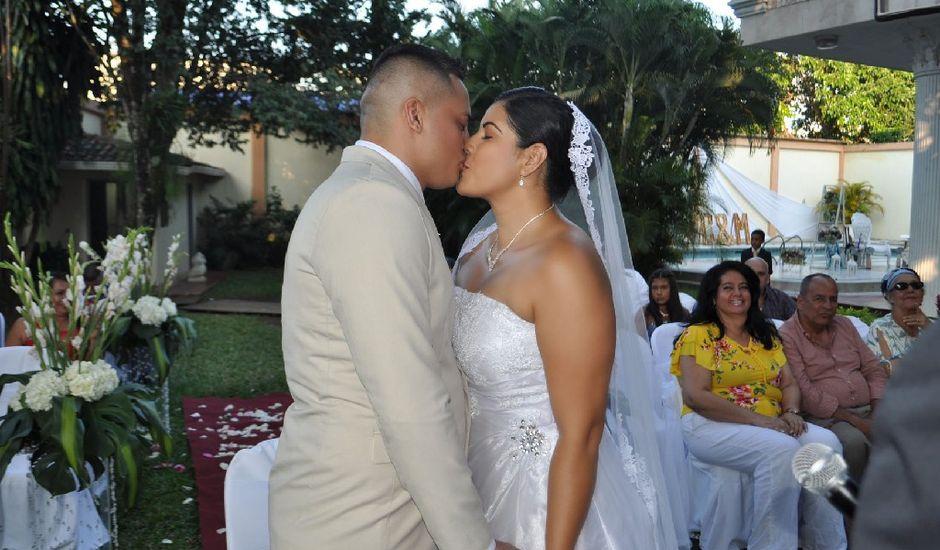 El matrimonio de María Fernanda García y Cristian Arbelaez en Cali, Valle del Cauca