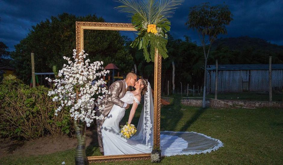 El matrimonio de William y Eliana en Dosquebradas, Risaralda