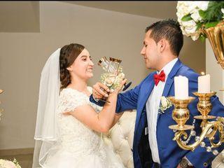 El matrimonio de Deisy  y Heliberto  1