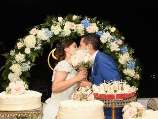 El matrimonio de Deisy  y Heliberto  3
