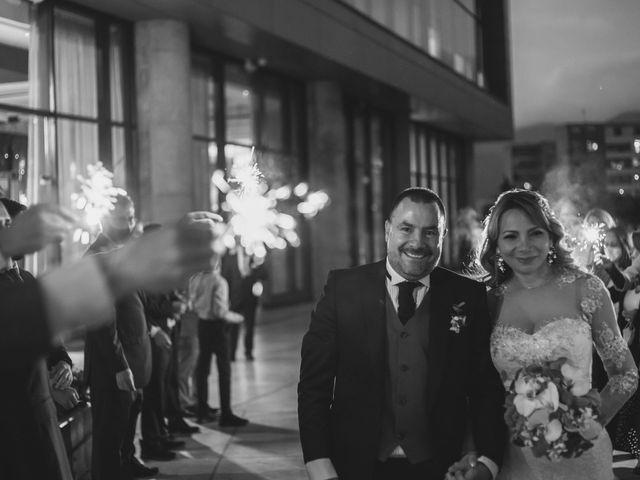 El matrimonio de Omar y Mónica  en Bogotá, Bogotá DC 18