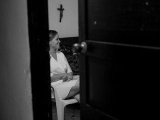 El matrimonio de Karen y Jesus 3
