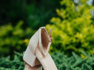 El matrimonio de Johanna y Rafaél 2