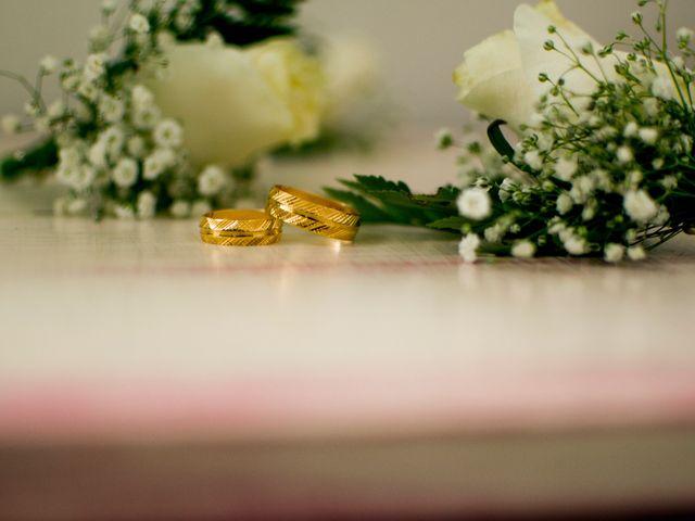El matrimonio de Jesus y Karen en Montería, Córdoba 1