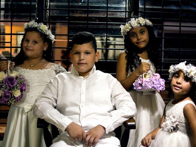 El matrimonio de Jesus y Karen en Montería, Córdoba 4