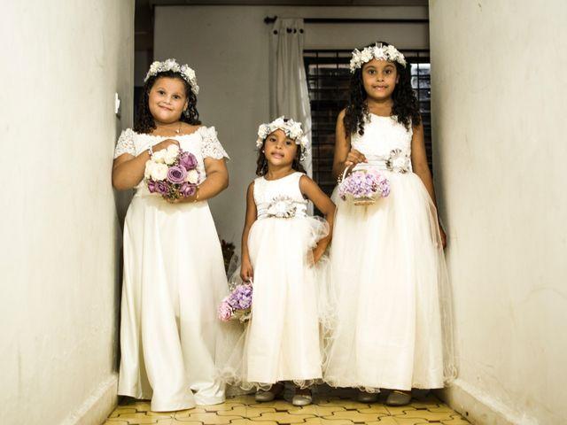 El matrimonio de Jesus y Karen en Montería, Córdoba 5