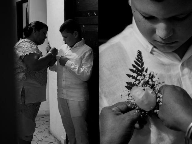 El matrimonio de Jesus y Karen en Montería, Córdoba 7