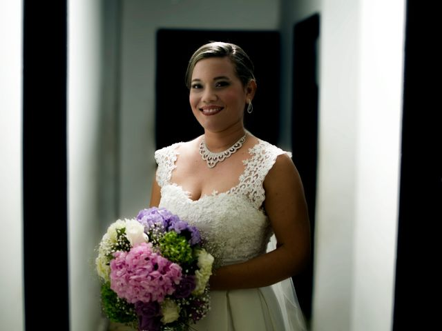 El matrimonio de Jesus y Karen en Montería, Córdoba 8