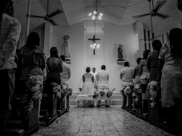 El matrimonio de Jesus y Karen en Montería, Córdoba 9