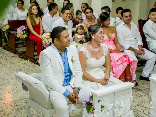 El matrimonio de Jesus y Karen en Montería, Córdoba 10