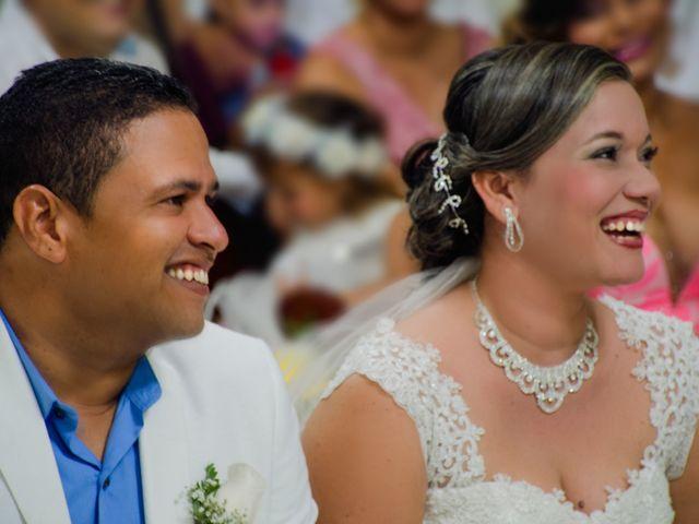El matrimonio de Jesus y Karen en Montería, Córdoba 11