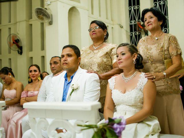 El matrimonio de Jesus y Karen en Montería, Córdoba 12