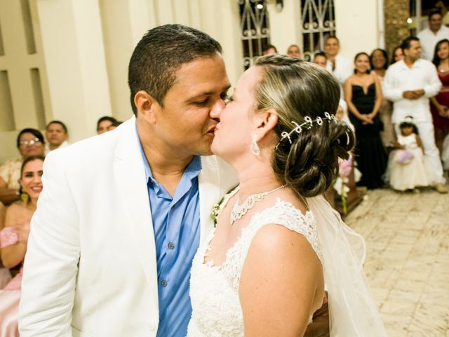 El matrimonio de Jesus y Karen en Montería, Córdoba 14