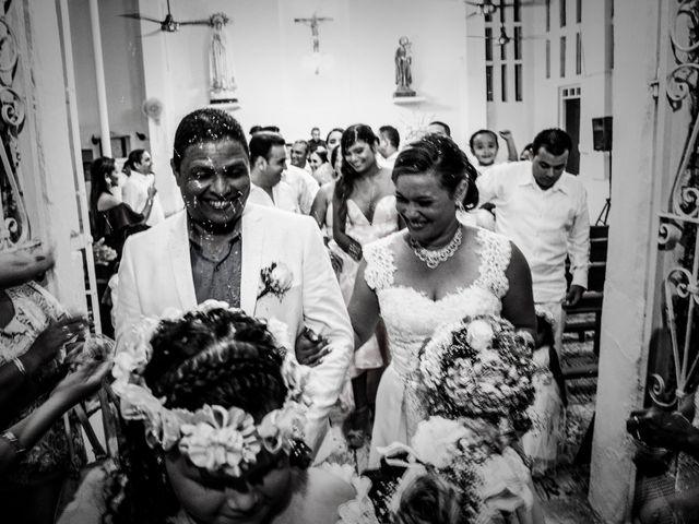 El matrimonio de Jesus y Karen en Montería, Córdoba 16