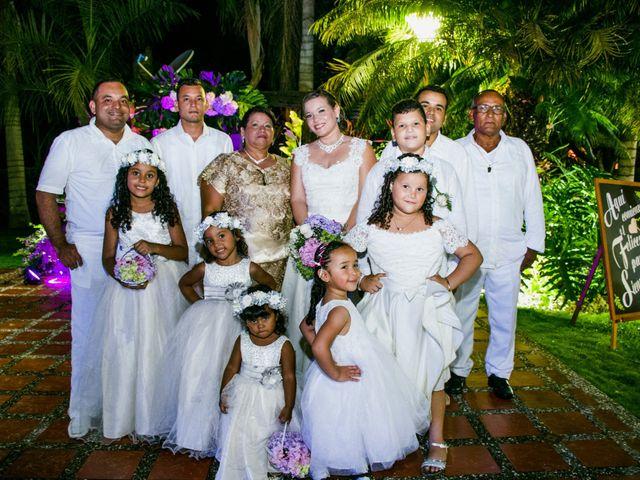 El matrimonio de Jesus y Karen en Montería, Córdoba 17