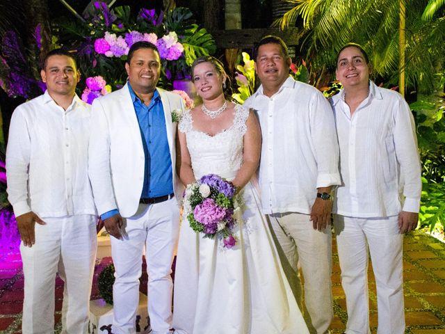El matrimonio de Jesus y Karen en Montería, Córdoba 18