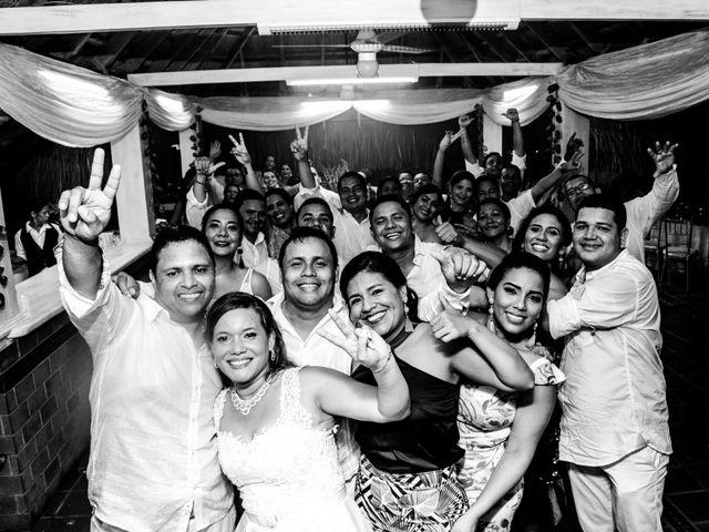 El matrimonio de Jesus y Karen en Montería, Córdoba 21