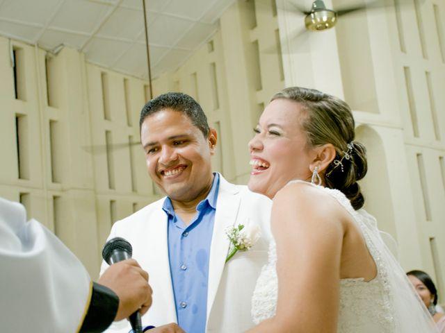 El matrimonio de Jesus y Karen en Montería, Córdoba 22