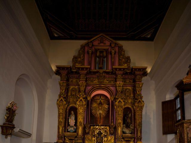 El matrimonio de Hugo y Natalia en Cartagena, Bolívar 17