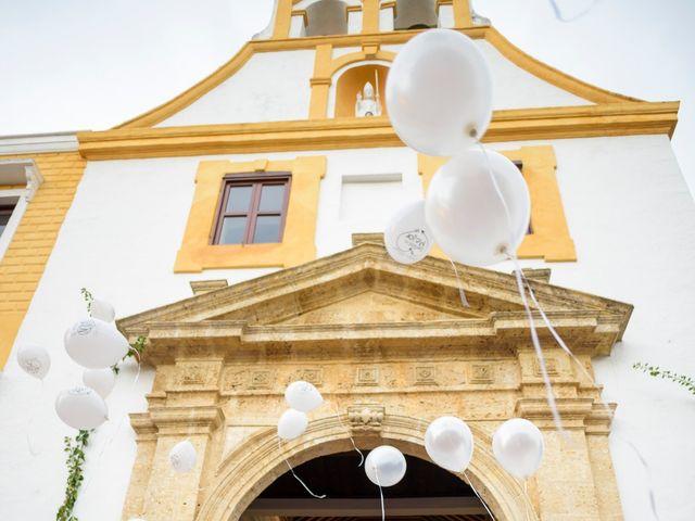 El matrimonio de Hugo y Natalia en Cartagena, Bolívar 18