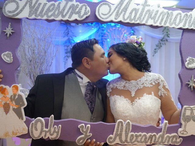 El matrimonio de Orly  y Alexandra  en Cali, Valle del Cauca 2