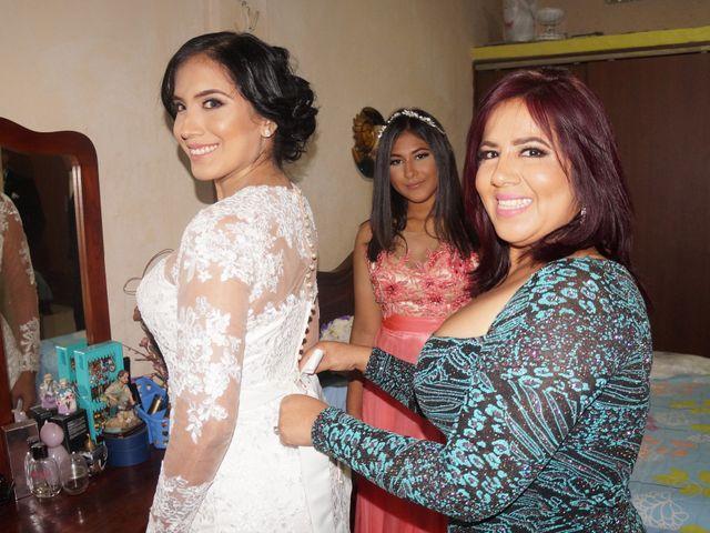 El matrimonio de Orly  y Alexandra  en Cali, Valle del Cauca 5