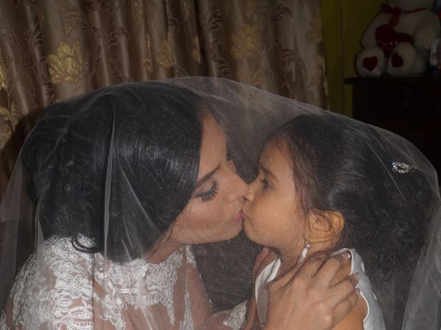 El matrimonio de Orly  y Alexandra  en Cali, Valle del Cauca 8