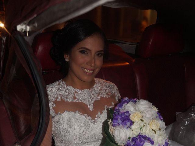 El matrimonio de Orly  y Alexandra  en Cali, Valle del Cauca 11
