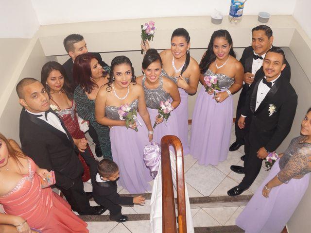 El matrimonio de Orly  y Alexandra  en Cali, Valle del Cauca 13