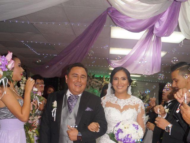 El matrimonio de Orly  y Alexandra  en Cali, Valle del Cauca 14