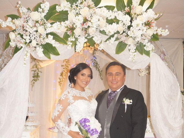 El matrimonio de Orly  y Alexandra  en Cali, Valle del Cauca 16