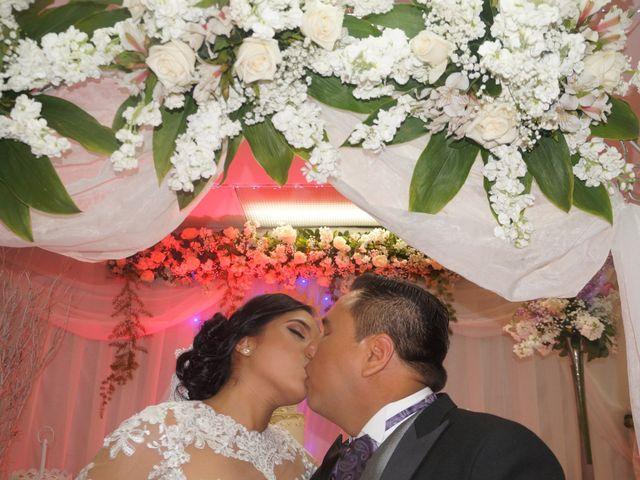 El matrimonio de Orly  y Alexandra  en Cali, Valle del Cauca 17