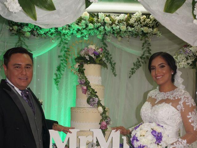 El matrimonio de Orly  y Alexandra  en Cali, Valle del Cauca 18