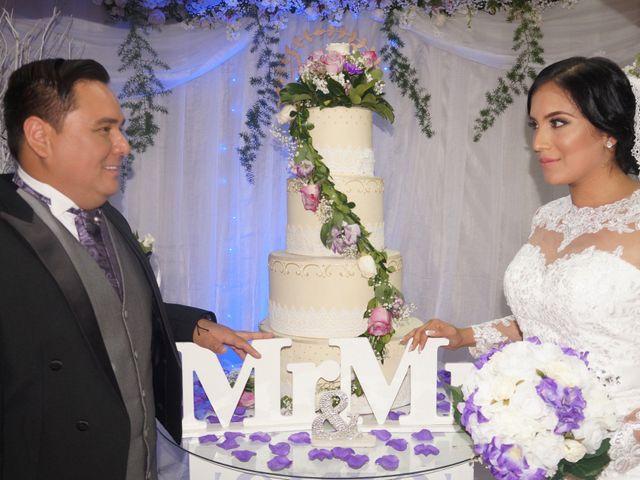 El matrimonio de Orly  y Alexandra  en Cali, Valle del Cauca 19