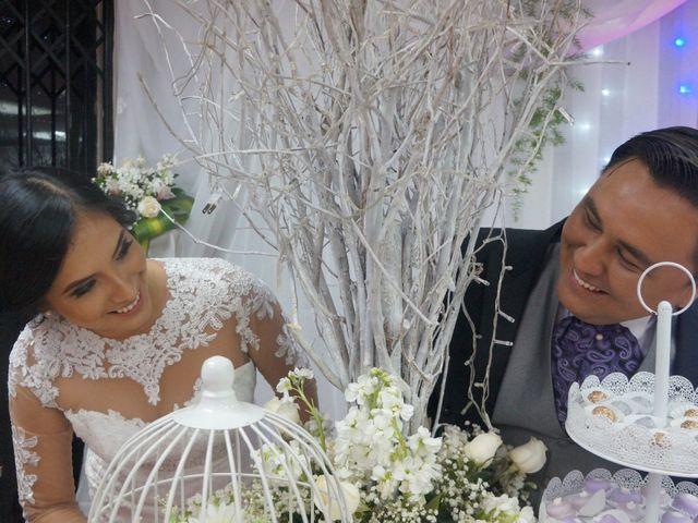 El matrimonio de Orly  y Alexandra  en Cali, Valle del Cauca 25