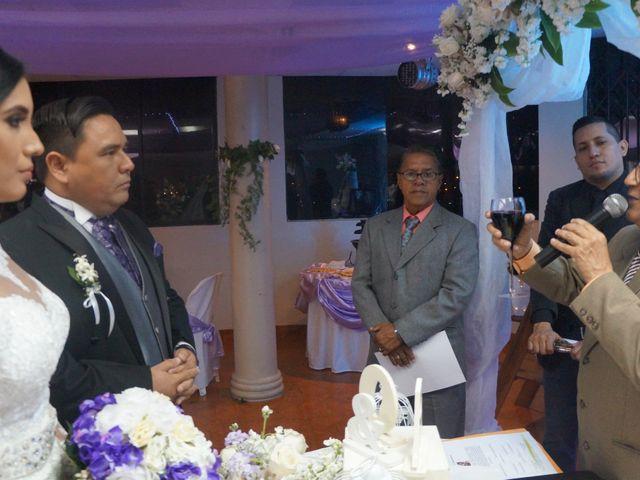 El matrimonio de Orly  y Alexandra  en Cali, Valle del Cauca 29
