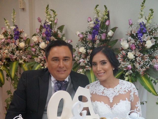 El matrimonio de Orly  y Alexandra  en Cali, Valle del Cauca 30