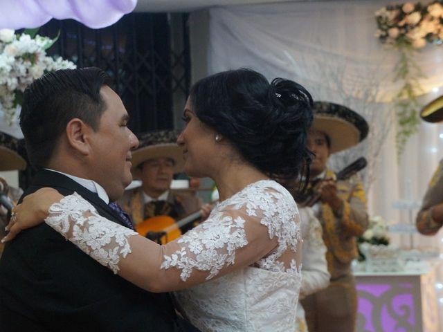 El matrimonio de Orly  y Alexandra  en Cali, Valle del Cauca 31
