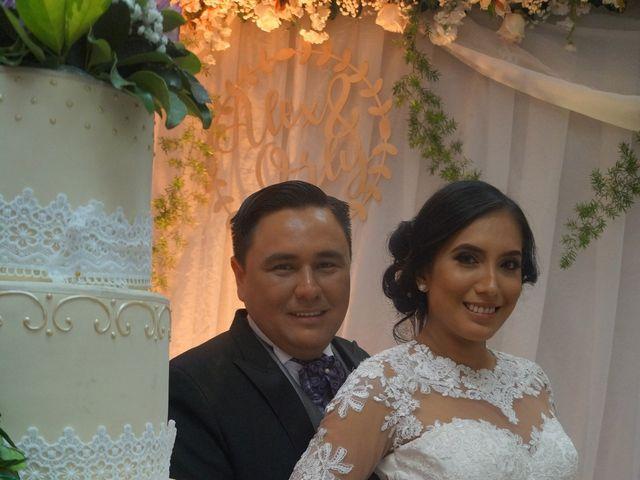 El matrimonio de Orly  y Alexandra  en Cali, Valle del Cauca 33