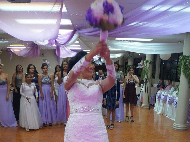 El matrimonio de Orly  y Alexandra  en Cali, Valle del Cauca 34