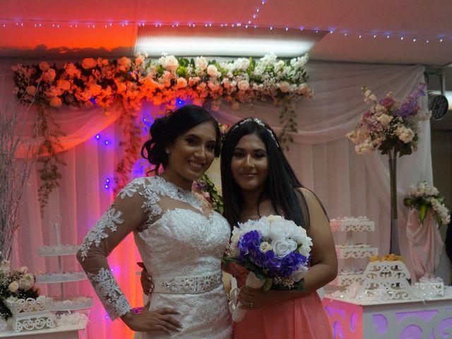 El matrimonio de Orly  y Alexandra  en Cali, Valle del Cauca 37