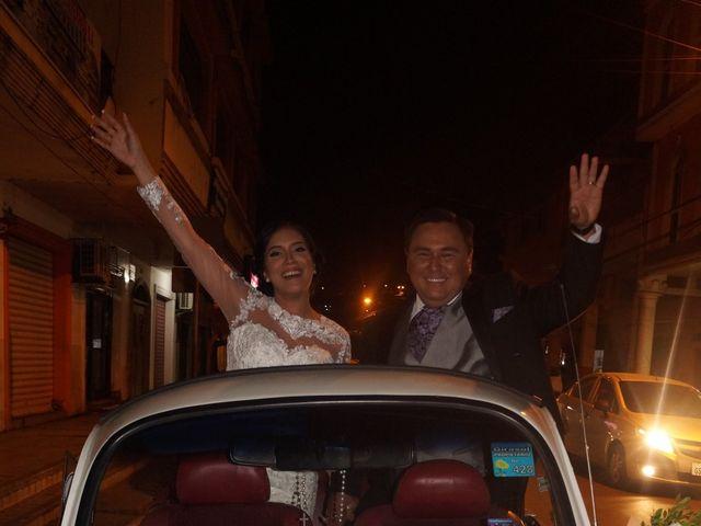 El matrimonio de Orly  y Alexandra  en Cali, Valle del Cauca 39