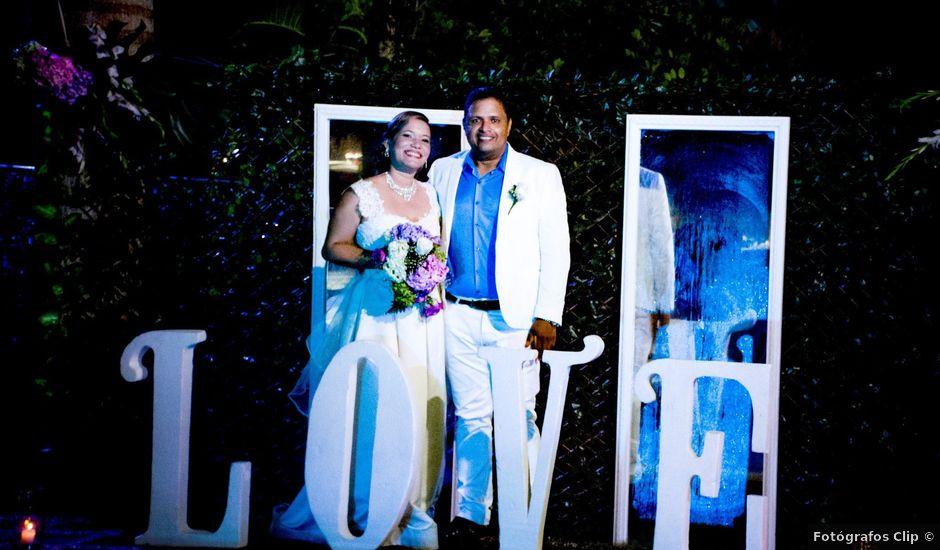 El matrimonio de Jesus y Karen en Montería, Córdoba