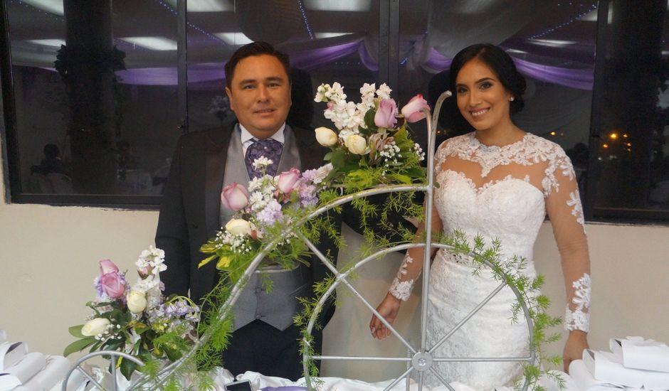 El matrimonio de Orly  y Alexandra  en Cali, Valle del Cauca