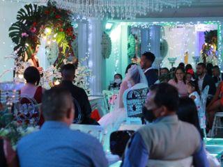 El matrimonio de Natalia Andrea y Bryan Andrés 3