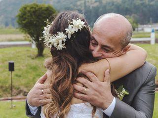 El matrimonio de Nathalia y Thomas 2