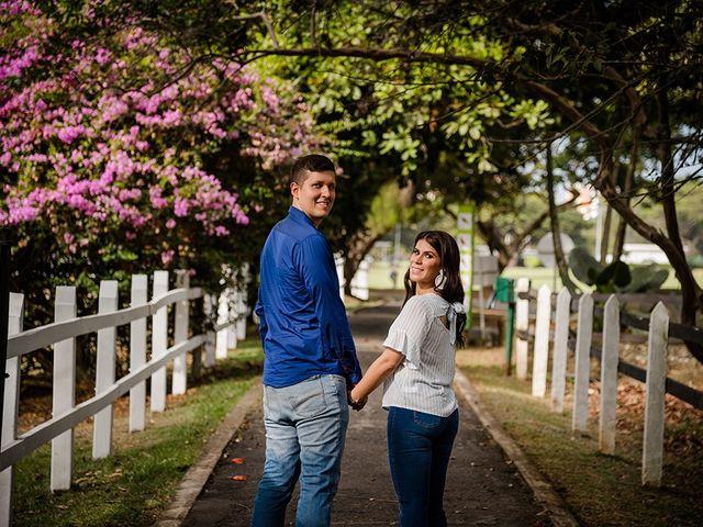El matrimonio de Sara y Juan Pablo en Cali, Valle del Cauca 2
