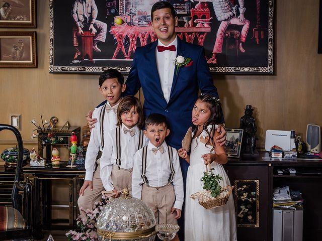 El matrimonio de Sara y Juan Pablo en Cali, Valle del Cauca 21